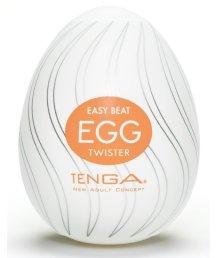 Мастурбатор яйцо Tenga Egg Twister