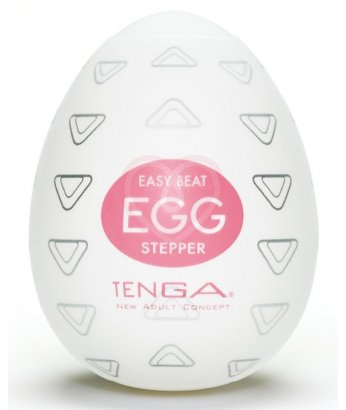 Мастурбатор яйцо Tenga Egg Stepper