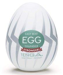Мастурбатор яйцо Tenga Egg Thunder