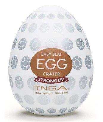 Мастурбатор яйцо Tenga Egg Crater