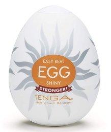 Мастурбатор яйцо Tenga Egg Shiny