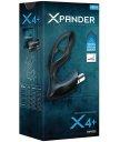 Стимулятор простаты с вибрацией заряжаемый JoyDivision Xpander X4+ размер L