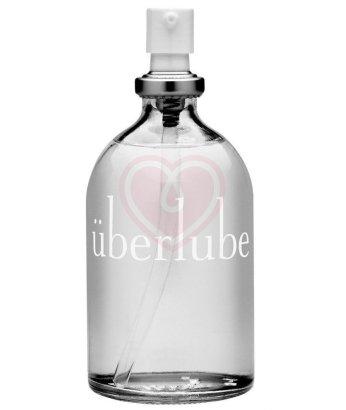 Силиконовый лубрикант-спрей Uberlube 100 мл