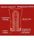 Мастурбатор Tenga Cup Soft Tube