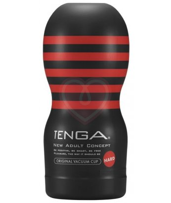 Мастурбатор Tenga Original Vacuum Cup Hard