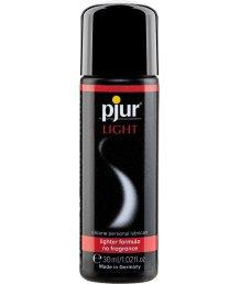 Лубрикант на легкой силиконовой основе Pjur Light 30 мл