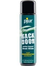 Заживляющий анальный лубрикант Pjur Back Door Regenerating Anal Glide 100 мл